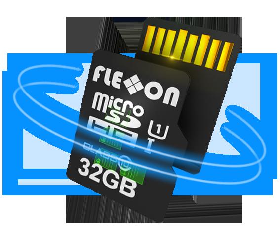 AES_microSD_card