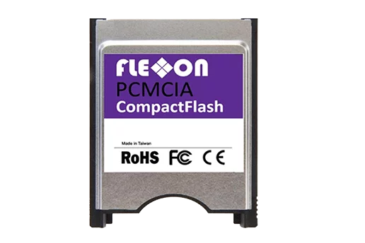 CF to PCMCIA Adapter