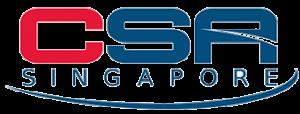 CSA Singapore
