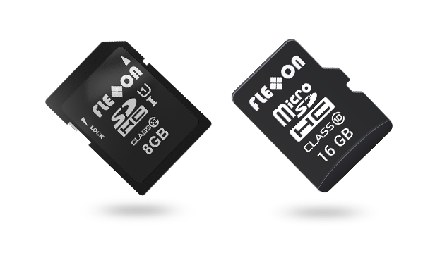 Read-Only Mode Memory Cards