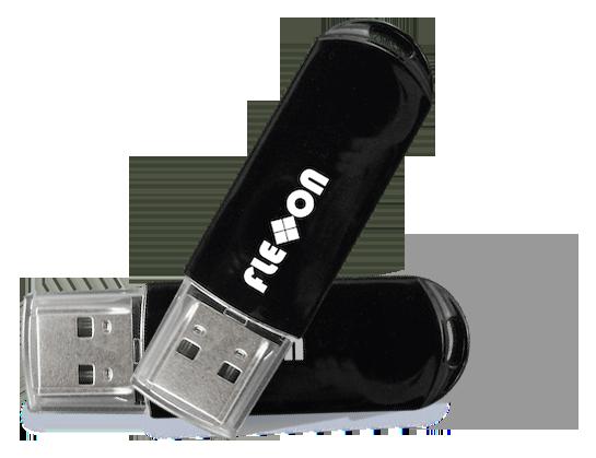 ELF USB