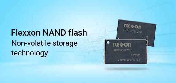 Evolving NAND Flash Technology