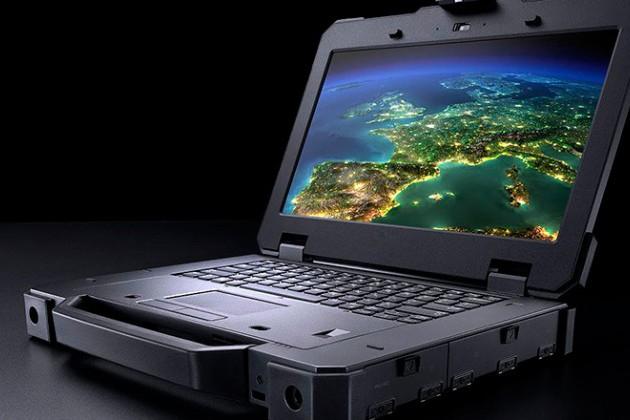 Rugged Computer