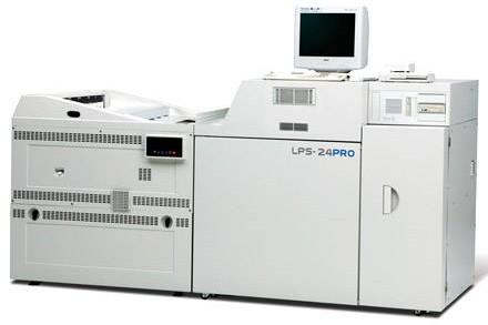 Solution Printer