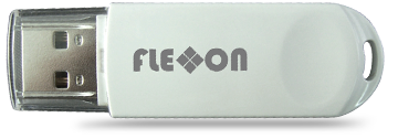 WORM USB Drive