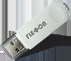 Data Integrity WORM USB Device